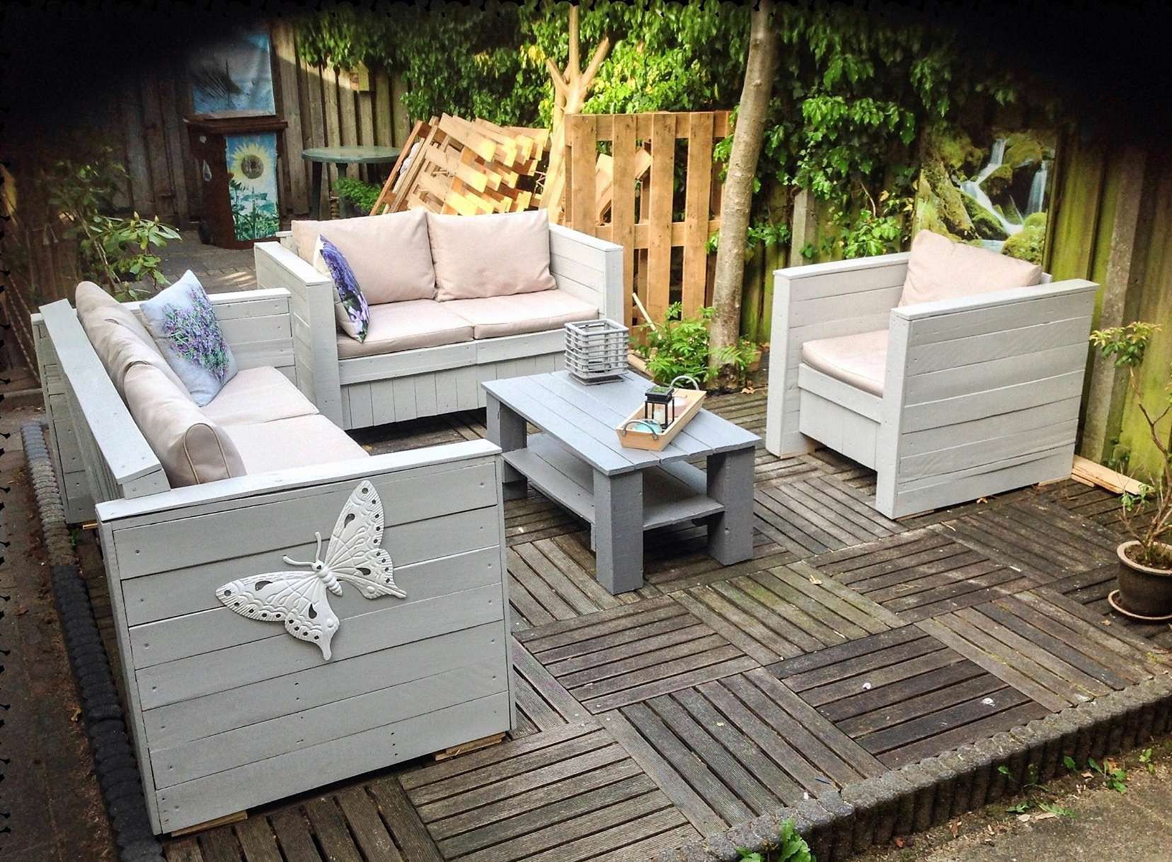 Create Fantastic Home Easily With 25 Extraordinary Diy Wooden Pallet
