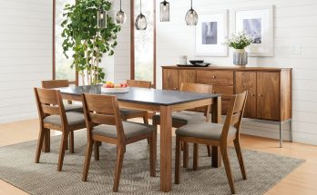 Great Modern Small Dining Room Design Ideas