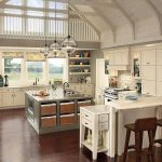 Wonderful kitchen island ideas that look classic traditional